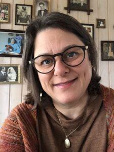 Louisa McKennell